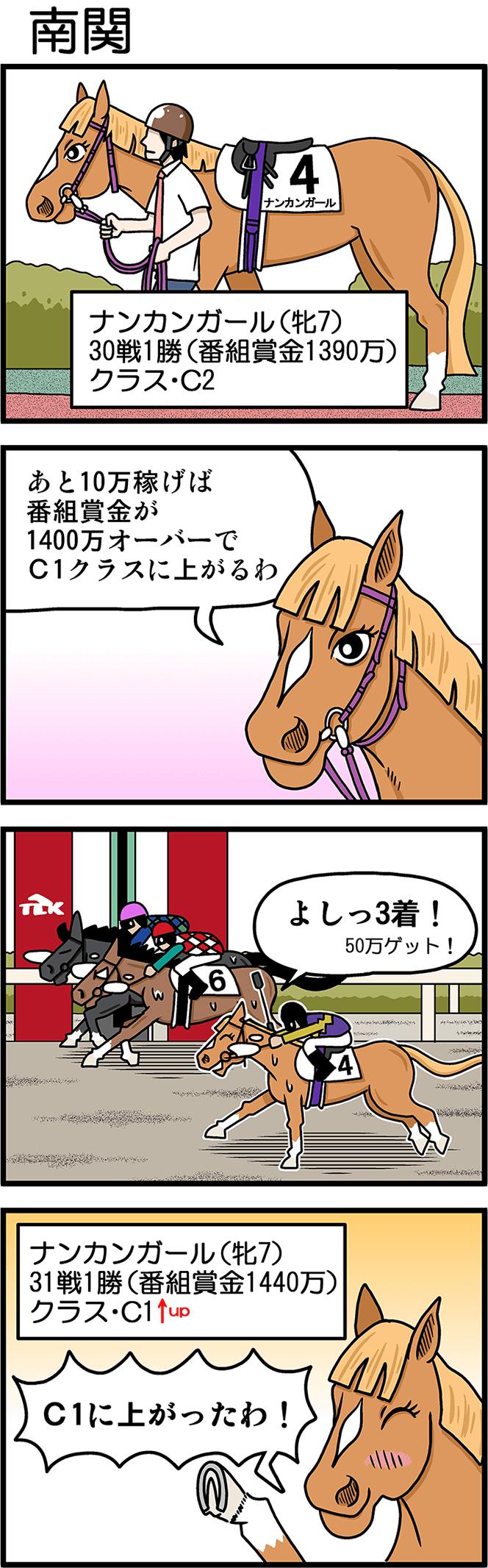南関競馬 攻略